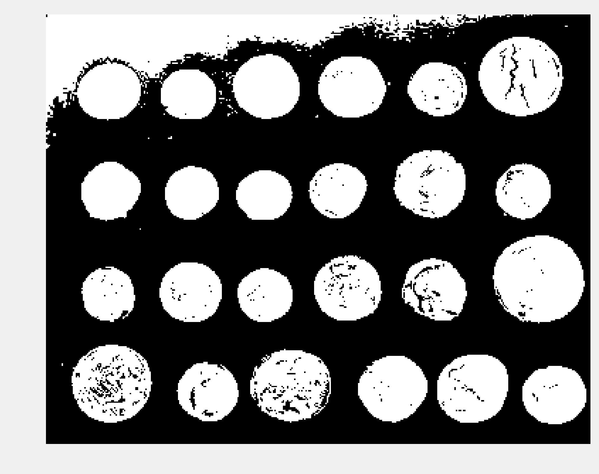 IPython Cookbook - 11 3  Segmenting an image